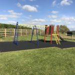 Appleton Wiske - Playground