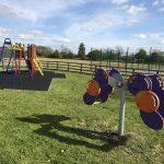 Appleton Wiske - Play Park