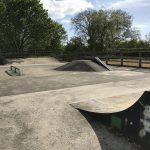 Appleton Wiske - Skate Park