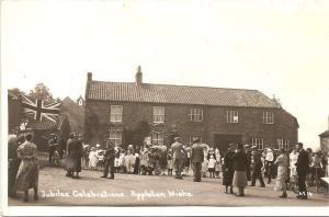Appleton Wiske - Jubilee Celebrations