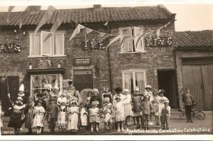 Appleton Wiske - Coronation Celebrations