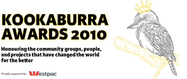 Kookaburra Awards 2010