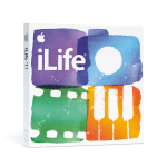 iLife '11 Box