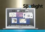 Feb/Mar 2011 AppleUsers Spotlight Cover