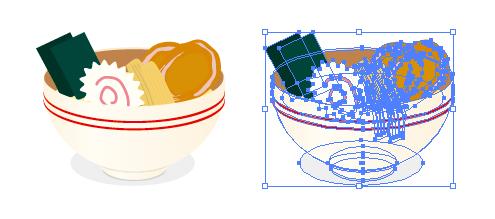 ラーメン 拉麺
