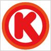 コンビニ サークルK ロゴ