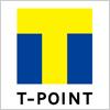 Tポイントカードのロゴ