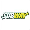SUBWAY(サブウェイ)のロゴマーク