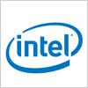 intel(インテル)のロゴ