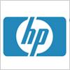 ヒューレット・パッカード(hp)のロゴ