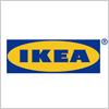 IKEA(イケア)のロゴ