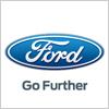 フォード・モーター(Ford Motor Company)のロゴ