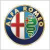 アルファ・ロメオ(Alfa Romeo )のepsロゴ