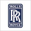 ロールス・ロイス(Rolls Royce)のロゴ
