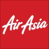 エアアジア(AirAsia)のロゴマーク