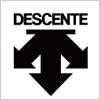 株式会社デサント(DESCENTE)ロゴマーク