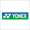 バドミントン用品で有名な、ヨネックス株式会社(YONEX)のロゴマーク