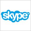 Skype(スカイプ)のロゴ