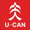 通信教育を行うユーキャン(U-CAN)のロゴマーク