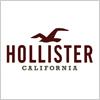 ホリスター(Hollister)のロゴマーク