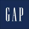 ギャップ(Gap)のロゴマーク