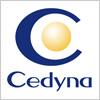 セディナ(Cedyna)のロゴマーク