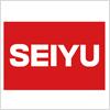 西友(セイユー・SEIYU)のロゴマーク