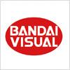 バンダイビジュアル(BANDAI VISUAL)のロゴマーク