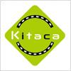 Kitaca(キタカ)のロゴマーク