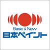 日本ペイント株式会社(ニッペ)のロゴマーク