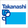 高梨乳業(Takanashi)のロゴマーク