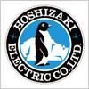 ホシザキ電機のロゴマーク
