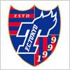FC東京(F.C. Tokyo)のロゴマーク
