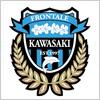 川崎フロンターレ(Kawasaki Frontale)のロゴマーク