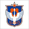 アルビレックス新潟(Albirex Niigata)のロゴマーク