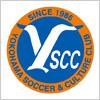 横浜スポーツ&カルチャークラブ (Y.S.C.C.横浜/Yokohama Sports & Culture Club)のロゴマーク