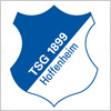 TSG 1899ホッフェンハイム (TSG 1899 Hoffenheim)のロゴマーク
