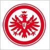 アイントラハト・フランクフルト(Eintracht Frankfurt e. V.)のロゴマーク
