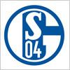 シャルケ04(Schalke 04)のロゴマーク