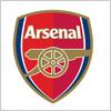 アーセナル・フットボールクラブ(Arsenal Football Club)のロゴマーク