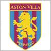 アストン・ヴィラ・フットボール・クラブ(Aston Villa Football Club)のロゴマーク