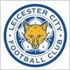 レスター・シティFC(Leicester City Football Club)のロゴマーク