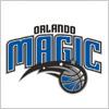 オーランド・マジック(Orlando Magic)のロゴマーク