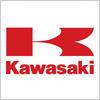 カワサキモータースジャパン(KAWASAKI)のロゴマーク