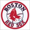 ボストン・レッドソックス(Boston Red Sox)のロゴマーク