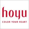 ホーユー(hoyu)のロゴマーク