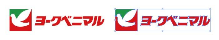 ヨークベニマルのロゴマーク