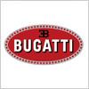 ブガッティ(Bugatti)のロゴマーク