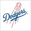 ロサンゼルス・ドジャース(Los Angeles Dodgers)のロゴマーク