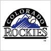 コロラド・ロッキーズ(Colorado Rockies)のロゴマーク